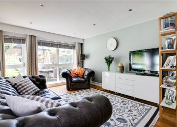 Thumbnail 3 bed terraced house for sale in Caudwell Terrace, Westover Road, London