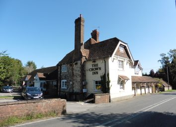 Thumbnail Pub/bar for sale in Pulborough Road, West Sussex: Cootham