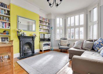 Thumbnail 2 bedroom flat for sale in Ancona Road, Kensal Green, London