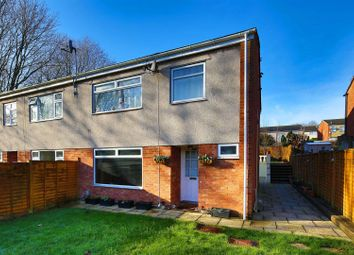 4 bed semi-detached house for sale in Hollybush Road, Cardiff CF23