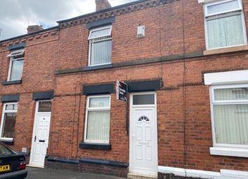 2 bed terraced house for sale in Sidney Street, St. Helens, Merseyside, . WA10