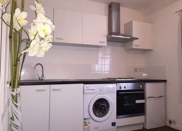 Thumbnail 1 bed flat to rent in Woodland Gardens, Isleworth