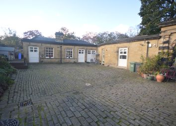 Thumbnail 2 bedroom detached bungalow for sale in Ravensknowle Road, Huddersfield