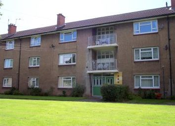 Thumbnail 2 bed flat for sale in Orlescote Road, Coventry