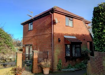 Thumbnail 3 bed detached house for sale in Catherington Lane, Catherington, Waterlooville