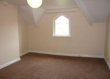 Thumbnail 1 bedroom flat to rent in Swinley Road, Wigan