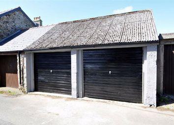 Parking/garage for sale in Kensington Street, Fishguard SA65