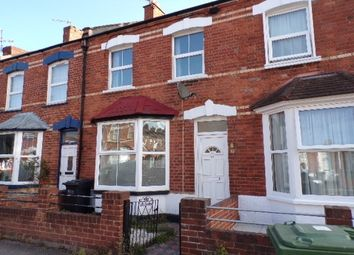 Thumbnail 3 bed property to rent in Buller Road, St. Thomas, Exeter