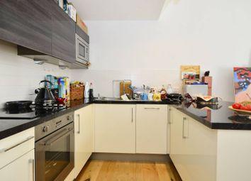 Thumbnail 1 bed flat to rent in Clarence Lane, Roehampton