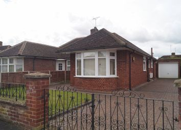 Thumbnail 3 bed semi-detached bungalow for sale in Zoons Road, Hucclecote, Gloucester