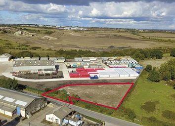Thumbnail Land to let in Storage Land At Quarry Lane, Quarry Lane, Woodkirk, Dewsbury