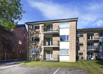 Thumbnail 2 bed flat for sale in Oak Court, Green Lane, Northwood