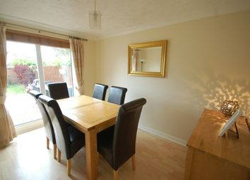 Thumbnail 4 bedroom detached house for sale in Buttercup Close, Thetford