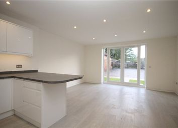 Thumbnail 1 bed flat to rent in Ely House, High Street, Addlestone, Surrey