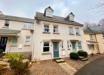 Thumbnail 3 bed terraced house for sale in Ramsey Gardens, Manadon Park, Plymouth