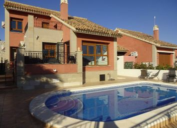 Thumbnail 3 bed villa for sale in La Finca Golf And Spa Resort, Alicante, Spain