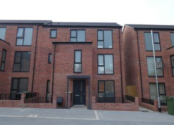 4 bed terraced house for sale in Fletchers Way, Allerton Bywater, Castleford WF10