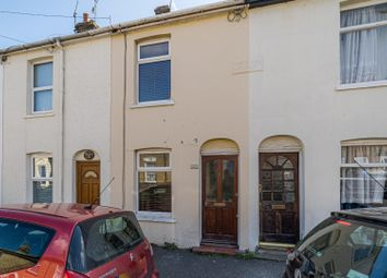 St. Johns Road, Faversham ME13. 2 bed terraced house for sale