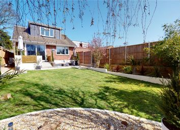 Thumbnail 2 bed detached house for sale in Manor Road, North Lancing, West Sussex
