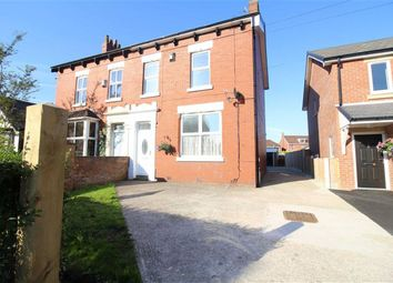 Thumbnail 4 bedroom semi-detached house for sale in Cromwell Road, Ribbleton, Preston