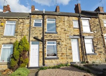Thumbnail 2 bedroom terraced house for sale in Revill Lane, Woodhouse, Sheffield