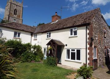 Thumbnail 3 bed semi-detached house for sale in Great Massingham, King's Lynn, Norfolk