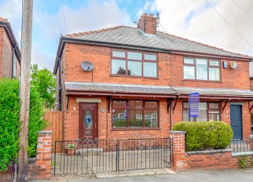 3 bed semi-detached house for sale in Edna Road, Leigh, Greater Manchester. WN7