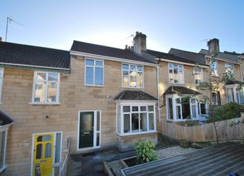 Thumbnail 3 bed property to rent in Croft Road, Bath