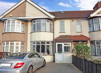 South End Road, Hornchurch, Essex RM13. 4 bed terraced house