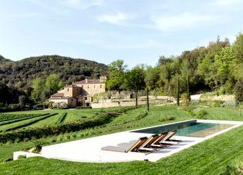Thumbnail 6 bed farmhouse for sale in Strada Per Argiano, Montalcino, Siena, Tuscany, Italy