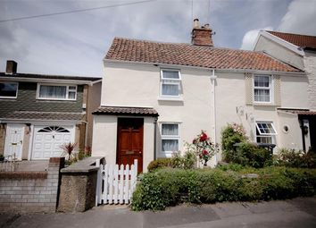 Thumbnail 2 bedroom terraced house for sale in Chestnut Road, Downend, Bristol