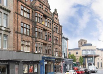 Thumbnail 3 bed flat to rent in Nethergate, Dundee
