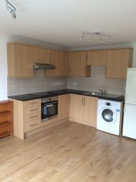 Thumbnail 1 bed flat to rent in Bath Road, Longford, West Drayton, Greater London