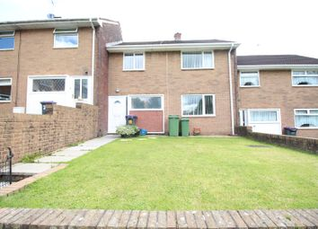 Thumbnail Semi-detached house for sale in Hazel Walk, Croesyceiliog, Cwmbran