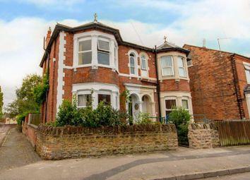 6 bed semi-detached house for sale in Regent Street, Sherwood Rise, Nottinghamshire NG7
