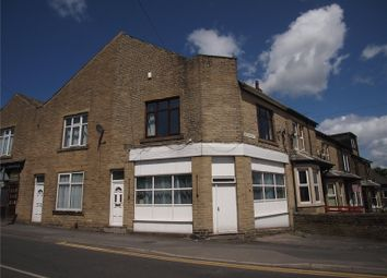 Thumbnail 4 bed terraced house for sale in Hall Road, Bradford, West Yorkshire