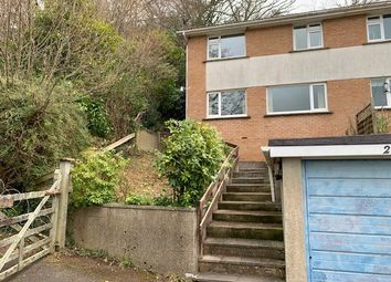 Thumbnail 3 bedroom semi-detached house to rent in Lyndhurst Avenue, Kingskerswell, Newton Abbot