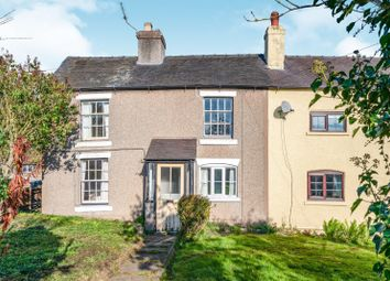 Thumbnail 3 bed semi-detached house for sale in Heath Cross, Uttoxeter, Staffordshire