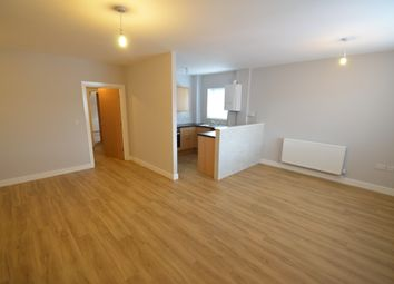 Thumbnail 2 bed flat to rent in Railway Court, Watch House Lane, Bentley, Doncaster