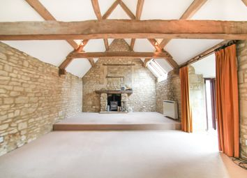 Thumbnail 2 bed flat to rent in Priory Lane, Burford