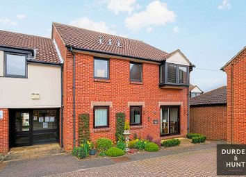 Thumbnail 1 bed flat to rent in Abigail Court, Ongar
