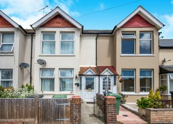 Thumbnail 2 bed terraced house for sale in Turkey Road, Bexhill-On-Sea