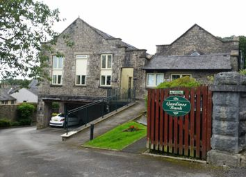 Thumbnail 1 bed flat to rent in Gardiner Bank, Burneside, Kendal, Cumbria