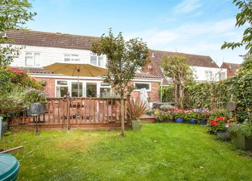 Thumbnail 3 bed semi-detached house for sale in Parlour Close, Histon, Cambridge