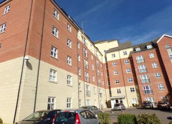 Thumbnail 1 bed flat for sale in Wheelwright House, Palgrave Road, Bedford, Bedfordshire