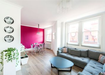 Thumbnail 3 bed flat for sale in Wendover Court, Chiltern Street, London