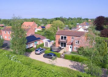 Thumbnail 11 bed detached house for sale in Pigeon Cottage, Conisholme Road, North Somercotes
