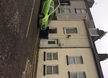 Thumbnail 4 bedroom terraced house to rent in South Road, Dover