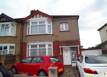 Thumbnail 3 bedroom property to rent in Wards Road, Ilford