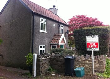 Thumbnail 2 bed cottage to rent in Downside, Backwell